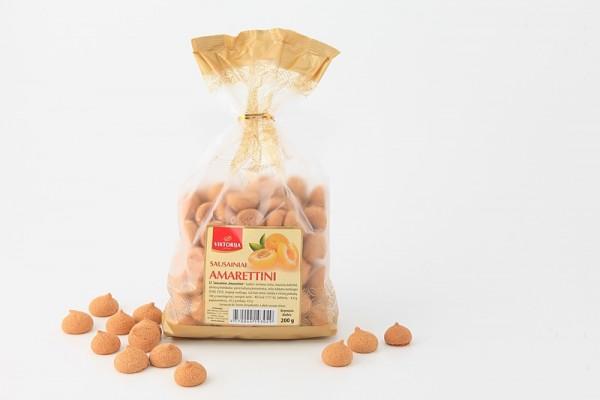 Печенье «Амареттини»