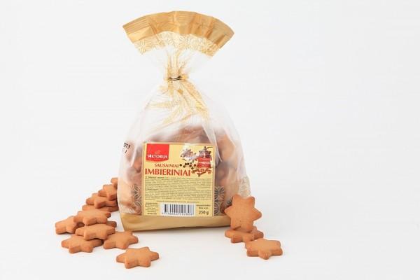 Печенье «Имбирное»