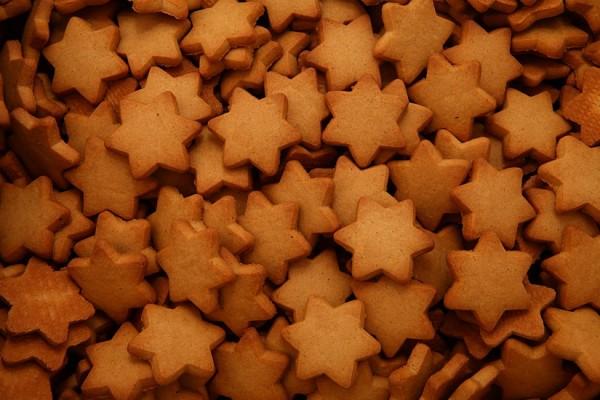 """""""Imbieriniai"""" sausainiai"""