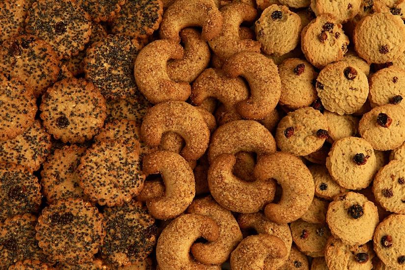 Печенье – кулинарное наследие