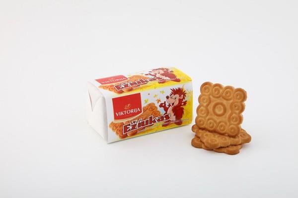 Сахарное печенье «Ežiukas»