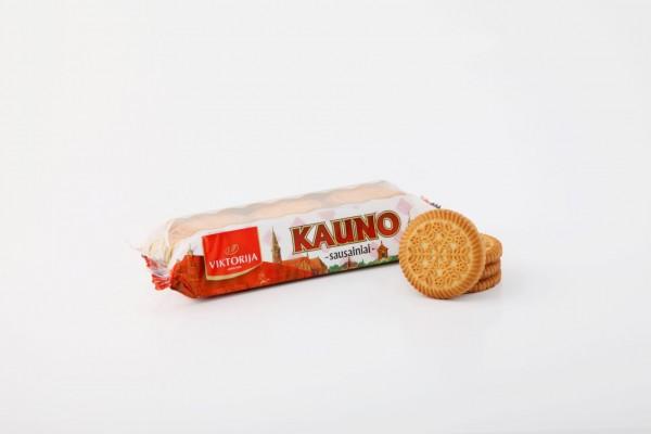 """""""Kauno"""" sausainiai"""